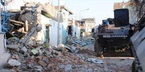 Cizre halkı 'PKK bizi mahvetti. PKK şeytandır!'