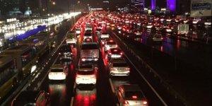 İstanbullular bu akşam bu yollara dikkat