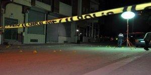 Diyarbakır'da polis noktasına bombalı saldırı