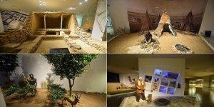 'En büyük müze'de insanlık tarihine yolculuk