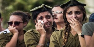 İsrail ordusunda 'intihar' vakaları