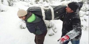 Kaybolan çiftin cesedine ulaşıldı