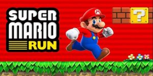 Super Mario Run sonunda Android'e geldi