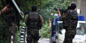 Cizre'de bir Özel Harekatçımız şehit oldu!