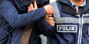 Erzurum'da terör propagandası: 2 gözaltı