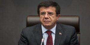 Ekonomi Bakanı Zeybekci: Gümrük Birliği ile tarımda dönüşüm yaşanacak