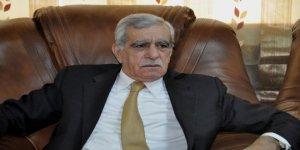 Ahmet Türk, Elazığ'a nakledildi