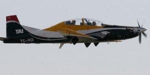 İlk milli eğitim uçağı devreye giriyor