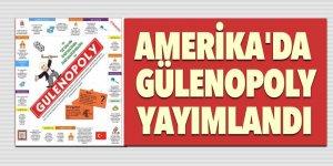 Amerika'da Gülenopoly yayımlandı