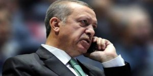 Cumhurbaşkanı Erdoğan, AB Konseyi Başkanı Donald Tusk ile telefonda görüştü