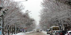Türkiye yeni bir kar yağışının etkisi altına giriyor