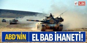 ABD'nin El Bab ihaneti!