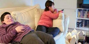 Tatildeki çocuklarda obezite riski!