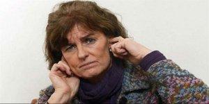 59 yaşındaki Philippa Thompson , Organlarının sesini duyuyor