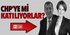 Flaş iddia! Meral Akşener ve Ümit Özdağ CHP'ye mi katılıyor?