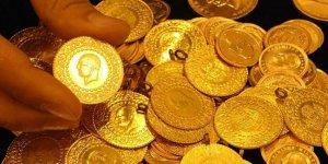 Altın fiyatları düşüşe geçiyor
