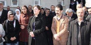 Ankara'yı kana bulayan teröristin cenazesinde!