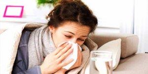 Bunları yaparak soğuk algınlığının üstesinden gelebilirsiniz
