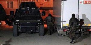 İstanbul'da DEAŞ Operasyonu: 17 Gözaltı!