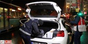 5 Bin Polis İle 'Yeditepe Huzur' Operasyonu!