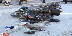 Marmaris'te Feci Kaza: 1 Ölü, 2 Yaralı