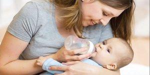 5 bebekten biri kötü besleniyor