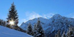 Türkiye'de kış tatili için 7 öneri