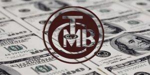 Merkez Bankası enflasyon raporu açıklandı