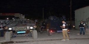 Ağrı'da Cezaevine Bombalı Saldırı!