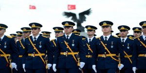 51 Hava Harp Okulu öğrencisi tahliye edildi!