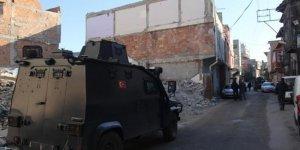 Adana'da Bomba ihbarı