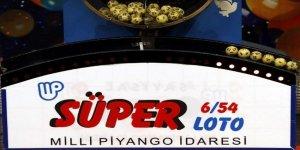 Süper Loto'da Büyük İkramiyi 1 Kişi Kazandı! Tam 21 Milyon..