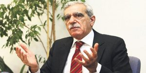 Adli Tıp Ahmet Türk için karar verdi!