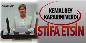 Kemal Bey kararını verdi! Türkmen Divan'dan istifa etsin