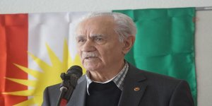 Kemal Burkay: 'Defolun alçaklar, defolun!''
