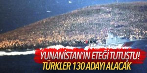 Yunanistan'ın eteği tutuştu! Türkler 130 adayı alacak