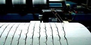 Tatvan'da Korkutan Deprem!