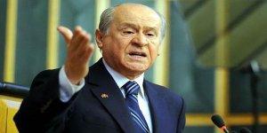 Bahçeli: CHP zihniyeti Türk milletinden şamarı yiyecektir