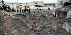 Katil Esad güçleri sivilleri vurdu: 21 ölü