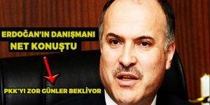 Bülent Gedikli'den referandum açıklaması!