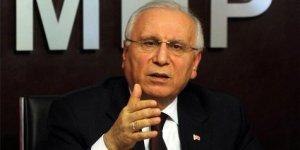 MHP'li Şandır'dan söylentilere yalanlama