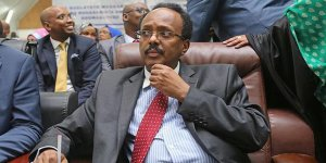 Somali'de seçim sonuçları belli oldu