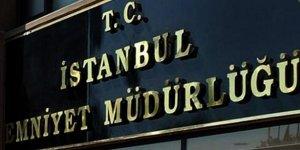 İstanbul Emniyeti'nde flaş gelişme!