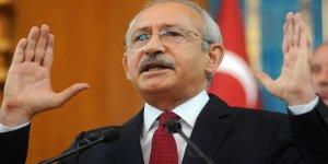 Kılıçdaroğlu terör destekçisi akademisyenlere sahip çıktı