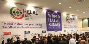 Dünyanın 'helâl' merkezi İstanbul oldu