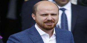 Bilal Erdoğan'dan referandum açıklaması