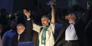 Hamas'ın yeni lideri belli oldu!