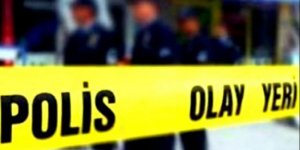 Polis memuru babasının mezarında intihar etti