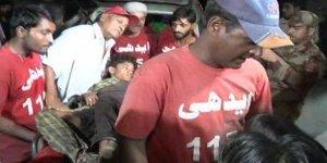 75 kişinin öldüğü saldırıyı DEAŞ üstlendi!