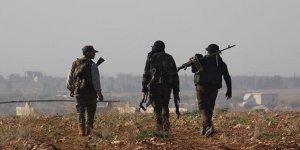 Ahraru'ş-Şam, İdlib'deki üslerini terk etti!